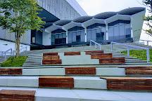 Bank of Thailand Learning Center, Bangkok, Thailand