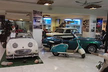 Malta Classic Car Collection Museum, Qawra, Malta