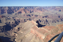 Mohave Point, Grand Canyon National Park, United States