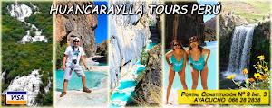 Huancaraylla Tours Perú 0