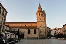 Eglise de la Madeleine, Beziers, France