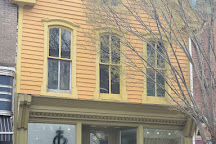 Harriet Tubman Museum and Educational Center, Cambridge, United States