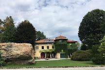 Parco Golfo Della Quassa, Ispra, Italy