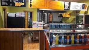 Vuestro kebab pizzeria