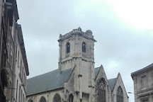 Eglise Saint-Godard, Rouen, France