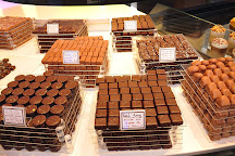 La Chocolaterie, Brive-la-Gaillarde, France