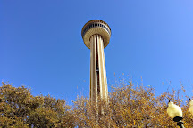 Tower of the Americas, San Antonio, United States