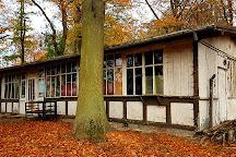 Wolgastsee, Usedom, Germany