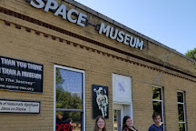 The Space Museum, Bonne Terre, United States