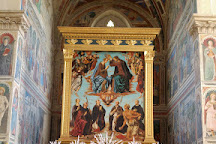 Church of Sant'Agostino, San Gimignano, Italy