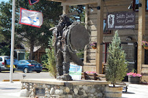 Sublette County Visitor Center, Pinedale, United States