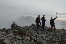 Cerro Naposta, Sierra De la Ventana, Argentina