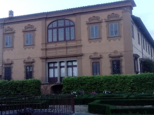 Villa Corsini