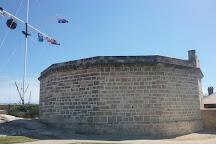 The Fremantle Round House, Fremantle, Australia