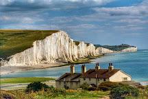 Coastguard Cottages, Seaford, United Kingdom