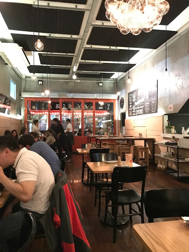 Ak Delicatessen Restaurante