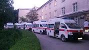 Больница 6, улица Байтик Баатыра на фото Бишкека
