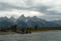 Barker-Ewing Scenic Float Trips, Grand Teton National Park, United States