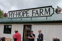 Hy Hope Farm, Ashburn, Canada