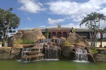 Araguaia Palace, Palmas, Brazil