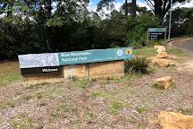 Wentworth Falls, Katoomba, Australia