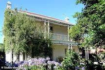 Stable Massage, St Kilda, Australia