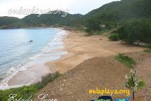 Playa Manzanillo, Margarita Island, Venezuela