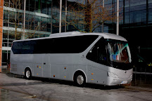 United Minibuses & Coaches, London, United Kingdom