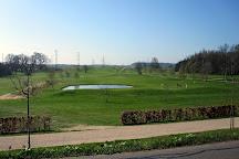 Skovbo Golf Club, Borup, Denmark