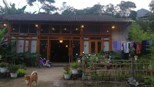 Po Mu House