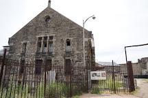 Eastern State Penitentiary, Philadelphia, United States