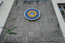 Museu de Electricidade - Casa da Luz, Funchal, Portugal