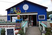 Rosemont The Patchwork Shop, Mogo, Australia