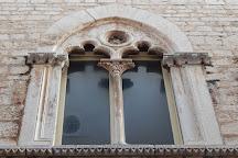 Palazzo Caccetta, Trani, Italy