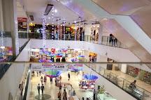 Rama Magneto - The Mall, Bilaspur, India