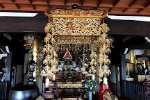 Tenneiji Temple, Onomichi, Japan