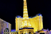 The Strip, Las Vegas, United States