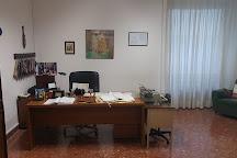 Museo Falcone - Borsellino, Palermo, Italy