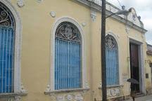 Museo Municipal de Guanabacoa, Havana, Cuba