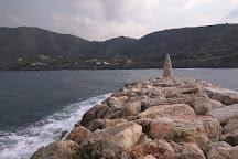 Pomos Fishermans Harbour, Pomos, Cyprus
