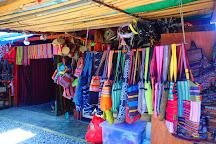 Tais Market, Dili, East Timor
