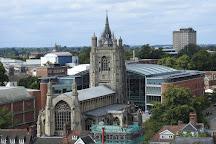 Castle Mall, Norwich, United Kingdom