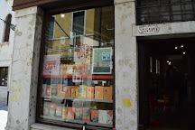 Libreria MarcoPolo, Venice, Italy