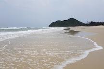 Quan Lan Beach, Hanoi, Vietnam