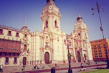 Cathedral of Lima, Lima, Peru