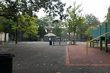 Holcombe Rucker Park, New York City, United States