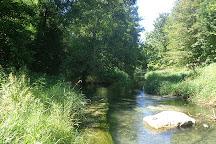 Aqua Bearn, Estialescq, France