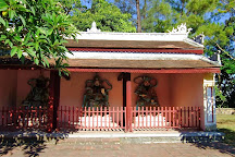 Thien Mu Pagoda, Hue, Vietnam