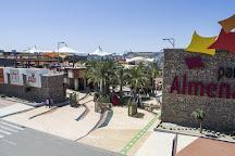 Parque Almenara, Lorca, Spain