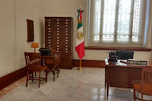 Museo del Telegrafo, Mexico City, Mexico